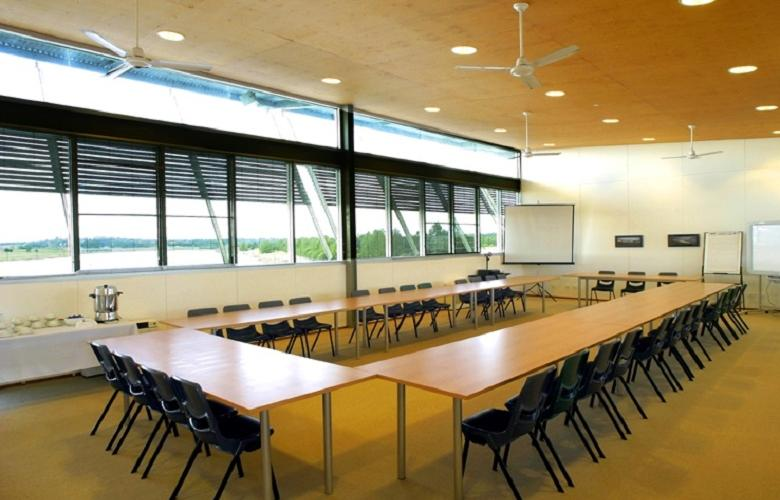 Sydney International Regatta Centre Meeting Room