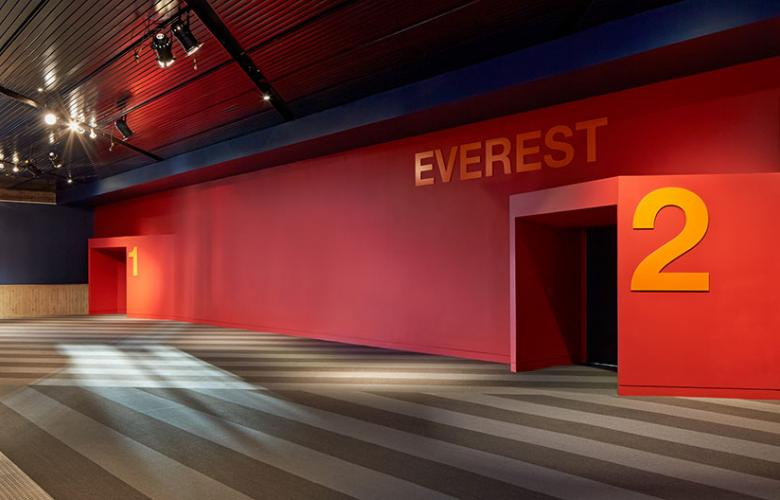 Everest Foyer