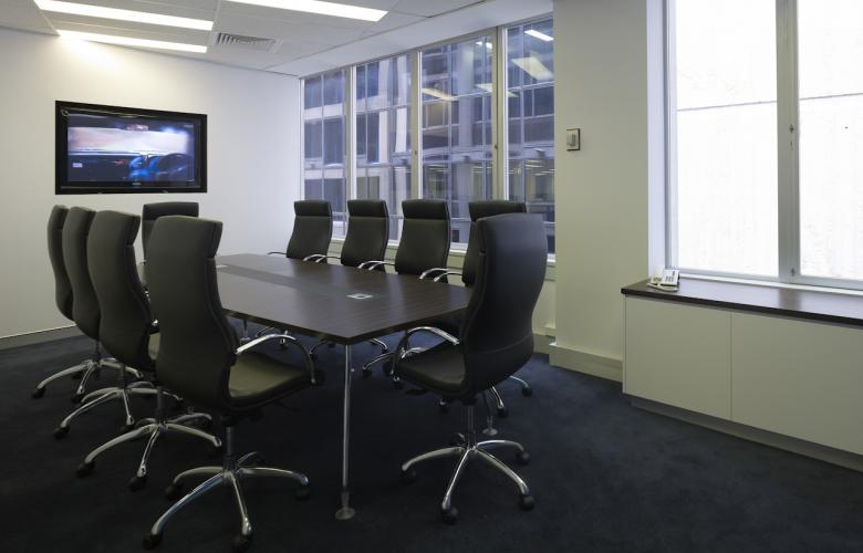 CBD conference meeting event venue