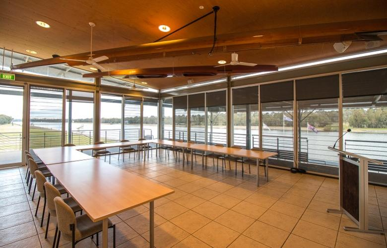 Sydney International Regatta Centre Olympic Room