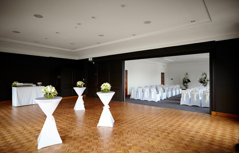 HostCo Venues - Sutherland Room - Wedding