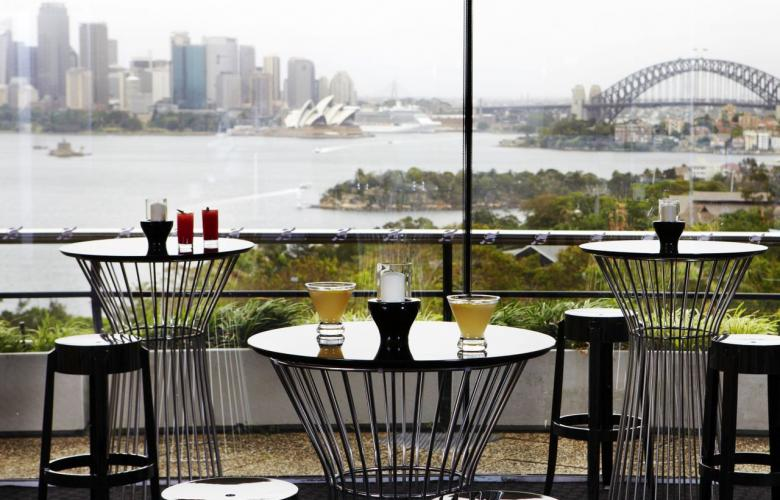 Taronga Centre - catering and events by Restaurant Associates