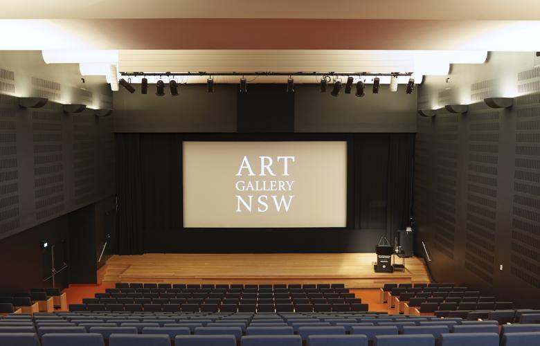 Art Gallery of NSW, Domain Theatre